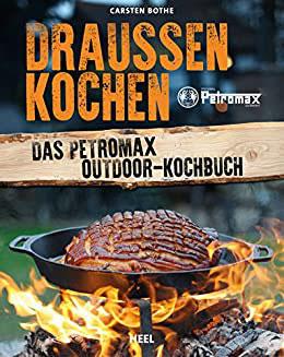 PETROMAX Bücher (DE)