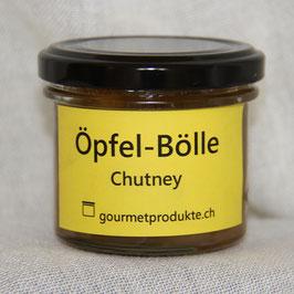 Öpfel- Bölle Chutney