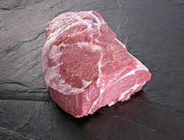 Pulled Pork vom Chrüter Soili