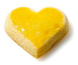 Butter Mailänderli