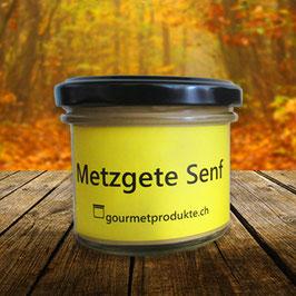 Metzgete Senf