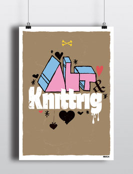 Alt & Knittrig