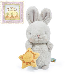 Bloom Bunny 太陽と星のうさぎ