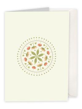 Florales Kaleidoscope / IV