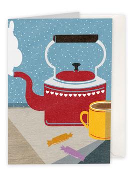 Winter-Tee
