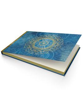 Gästebuch ›Indien‹