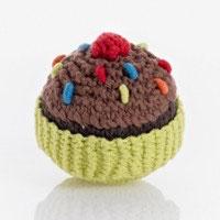 Cupcake Schoko-Streusel