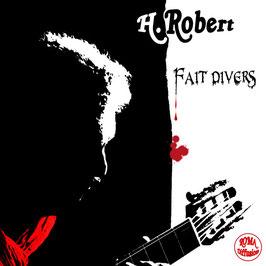 """Album  """" Fait divers """""""