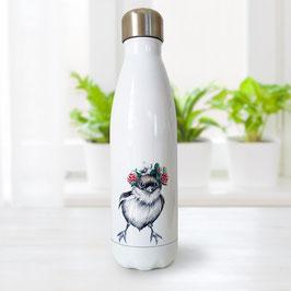 Flasche - Spatz