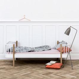 Oliver Furniture Wood Bett 90x200 Einzelbett