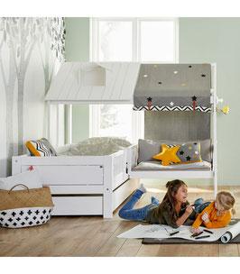 Lifetime Kidsrooms Beachhouse Corner-Bett