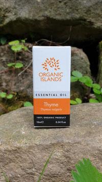 Ätherisches Thymian Öl 100% Bio 10ml