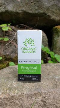 Ätherisches Pennyroyal Öl 100% Bio 10ml