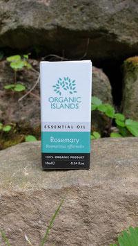Ätherisches Rosmarin Öl 100% Bio 10ml