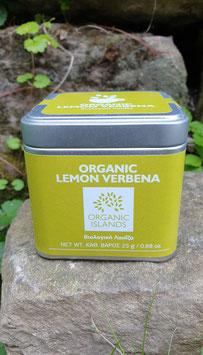 Bio Zitronenverbene Tee 20g