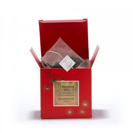 Dammann Frères - Christmas tea - Boîte 25 sachets