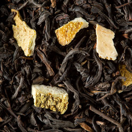 Dammann Frères - Christmas tea