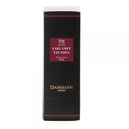Dammann Frères - Earl grey yin zhen - Boîte 24 sachets