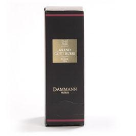 Dammann Frères - Grand goût Russe - Boîte 24 sachets