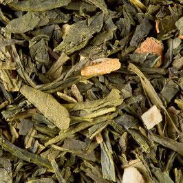 Dammann Frères - Christmas tea vert