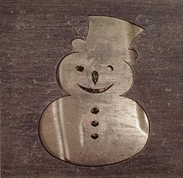 Tablette puzzle de Noël
