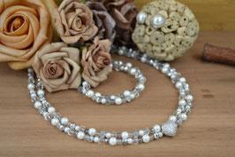 """Perlenkette """"Elena"""""""