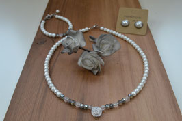 """Perlenkette """"Stasskreisel"""""""
