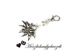 "Charm ""Edelweiss"""