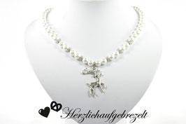 "Perlenkette ""Großer Hirsch"""