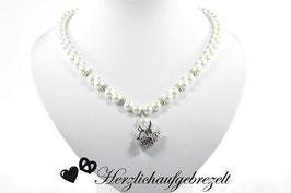 "Perlenkette ""Maßkrug"""