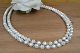 """Perlenkette """"Cinderella"""""""