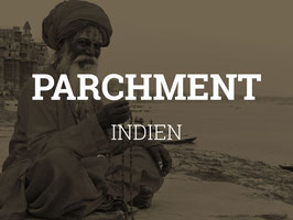 Rohkaffee: Indien, Parchment (1kg)