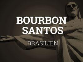 Rohkaffee: Brasilien, Bourbon Santos (1kg)
