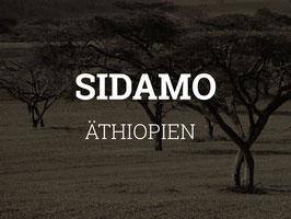 Rohkaffee: Äthiopien, Sidamo (1kg)