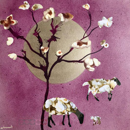 Popcorndream-sheep