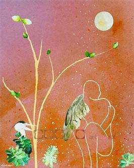 Wings of Springlove