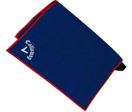 Callaway Players Micro Fiber Towel, Handtuch Blau