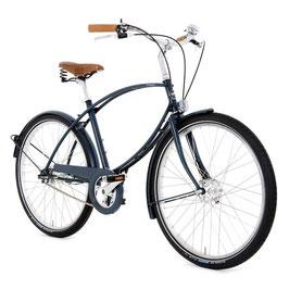 """Parabike 5-Gang Blau Rahmenhöhe 19"""" Räder 26"""""""