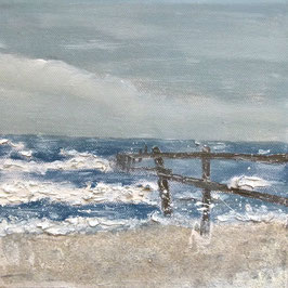 Strand am Darßer Ort 20 x 20 x 1,5