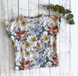 Tee-Shirt SUZY (Nouveauté)