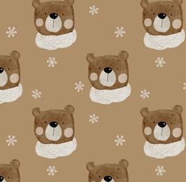 Sweat BEAR