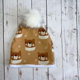 Bonnet Loose BEAR (Nouveauté)