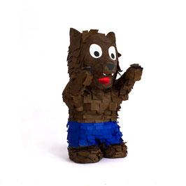 Werwolf-Piñata