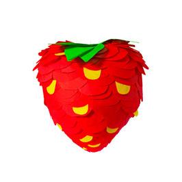 Erdbeer-Piñata