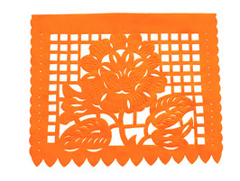 "Papel Picado ""Margarita"""