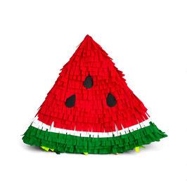 Wassermelonen-Piñata