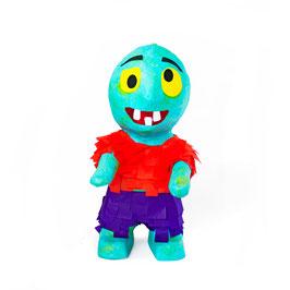 Zombie-Piñata