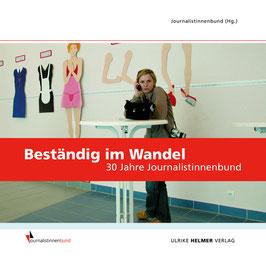 Journalistinnenbund (Hg.): Beständig im Wandel