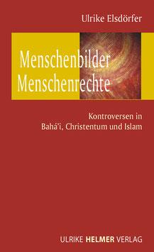 Ulrike Elsdörfer: Menschenbilder – Menschenrechte