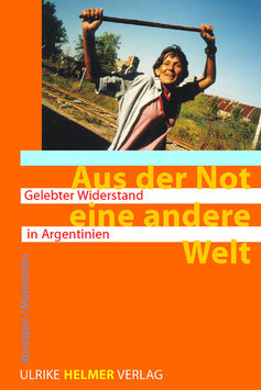 Friederike Habermann: Aus der Not eine andere Welt